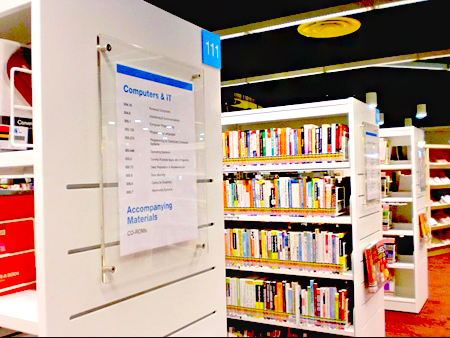 New NLB Library launched at the heart of Serangoon (Singapore)